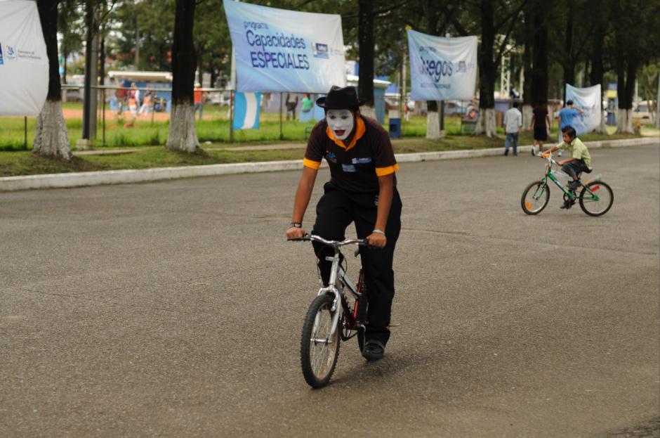 Es importante conocer los derechos de los ciclistas. (Foto: Archivo/Soy502)