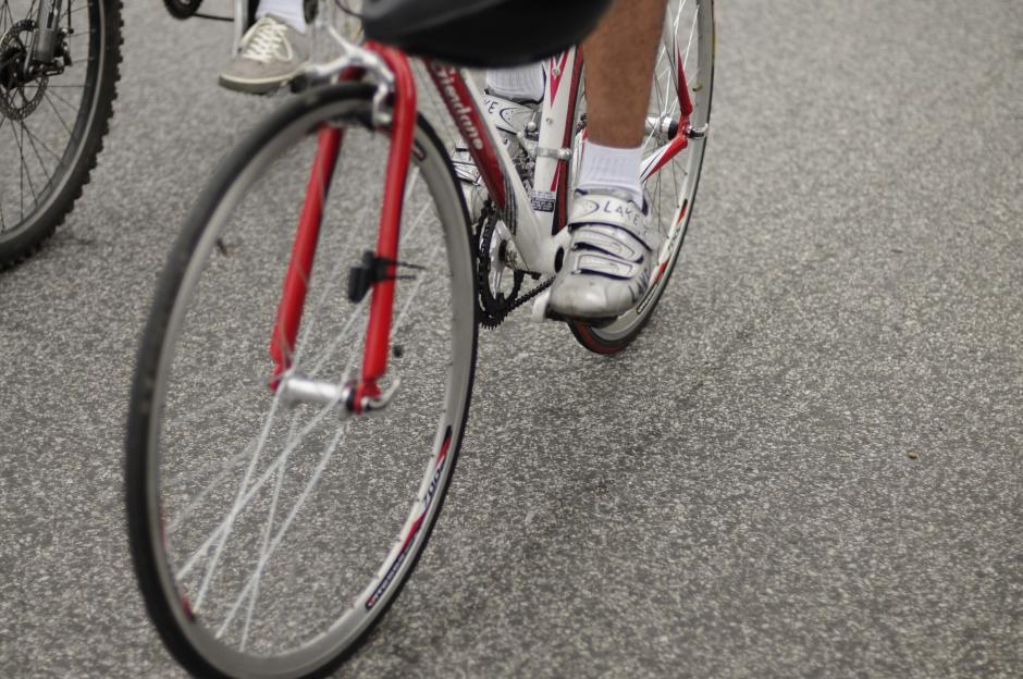 Día de la Bicicleta se celebra en todo el mundo cada 19 de abril. (Foto: Archivo/Soy502)