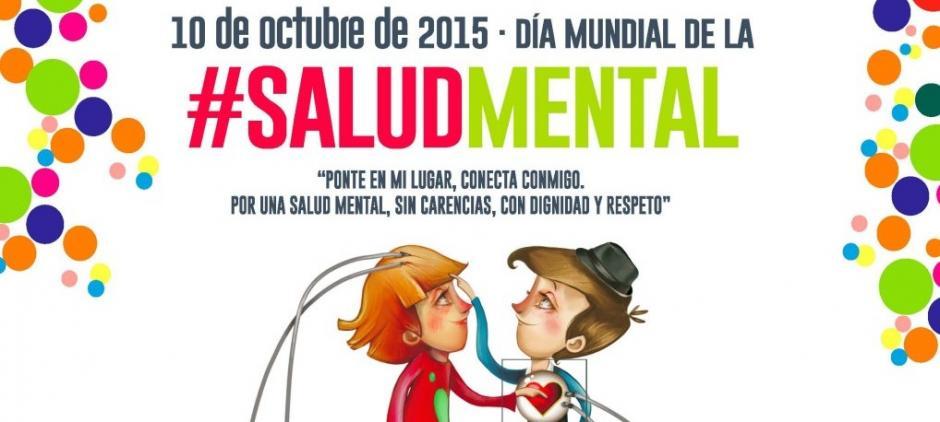 Hoy Se Celebra El D U00eda Mundial De La Salud Mental