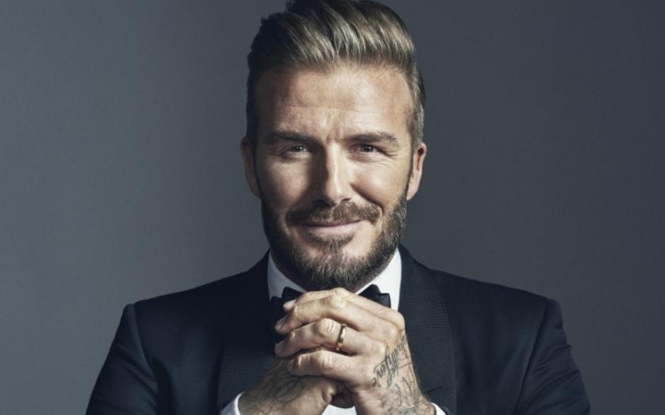Beckham pasó tres años sin ver encuentros de su equipo tras su salida. (Foto: Diario Tiempo)