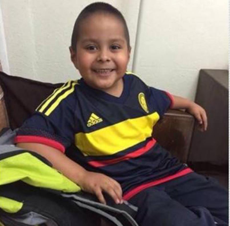 La familia de Diego necesita ayuda para repatriar su cuerpo desde México. (Foto: www.eluniversal.com.mx)