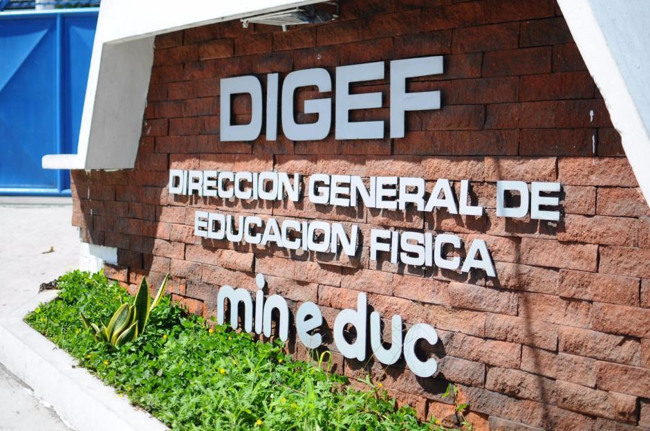 Las instalaciones de la Didef fueron tomadas por personal del lugar. (Foto: Alejandro Balán/Soy502)