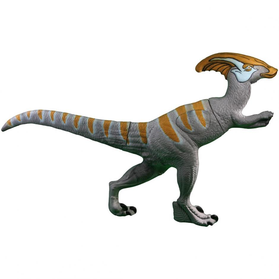 Este dinosario caminaba en dos patas y era herbívoro. (Foto: sportsmansguide.com)