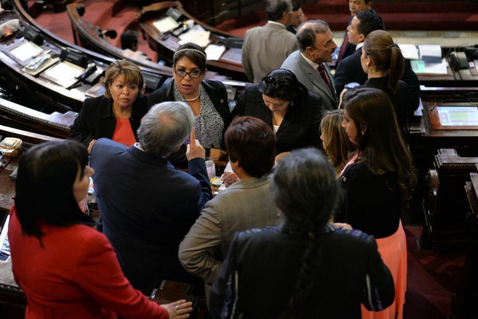 Las dudas en la redacción de las reformas al Código Municipal retrasaron su aprobación. (Foto: Wilder López/Soy502)