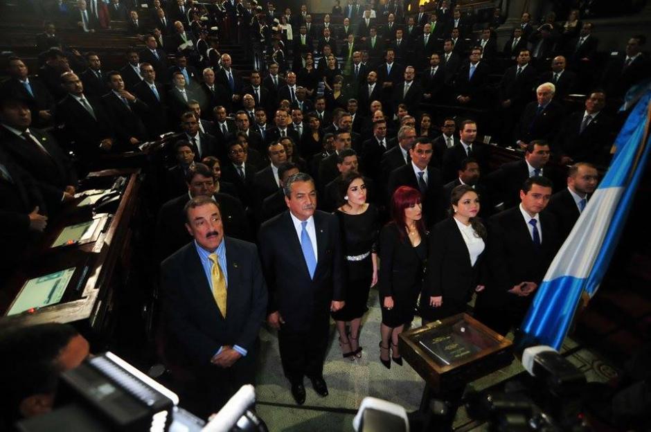 Este año han sido presentadas 95 iniciativas de ley. (Foto: Archivo/Soy502)