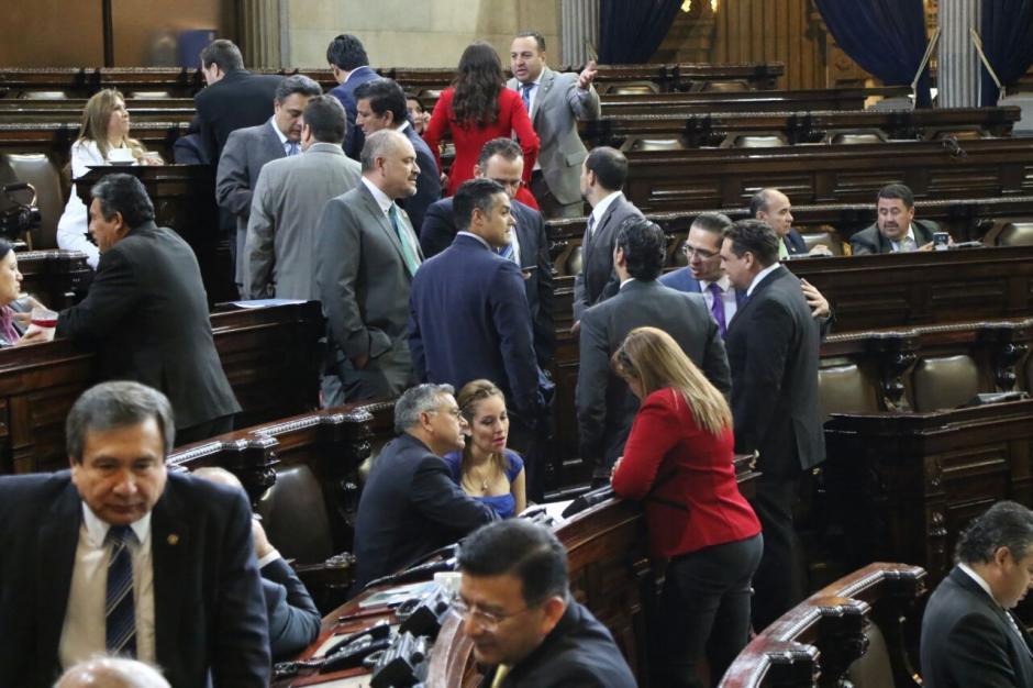Aún es incierto cuando se elegirá a la Junta Directiva. (Foto Alejandro Balán/Soy502)