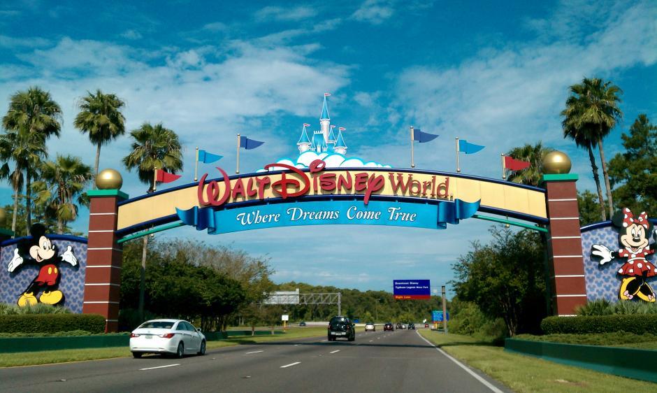 El trágico suceso tuvo lugar en Walt Disney World de Orlando, Florida. (Foto: apartmenthomeliving.com)