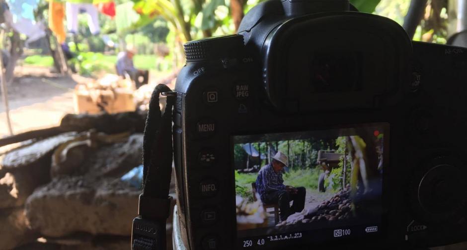 El clip se hizo para concientizar acerca de la conservación de nuestros recursos naturales y culturales. (Foto: Comunnis)
