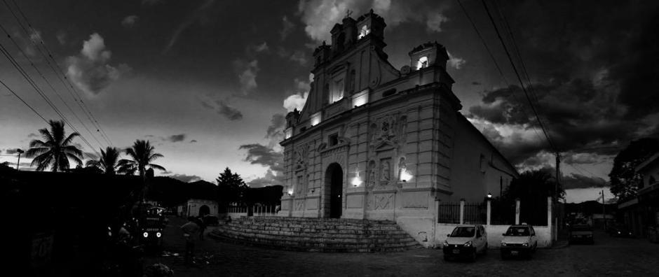Rabinal, Baja Verapaz es la cuna de esta artesanía. (Foto: Comunnis)