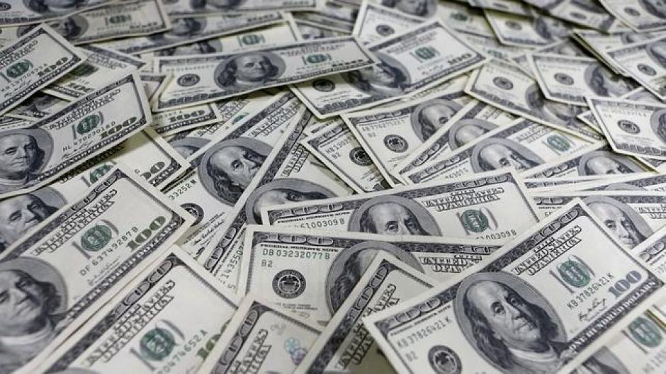 El precio del quetzal frente al dólar es el factor externo que más ha afectado los ingresos de la SAT. (Foto: Archivo/Soy502)