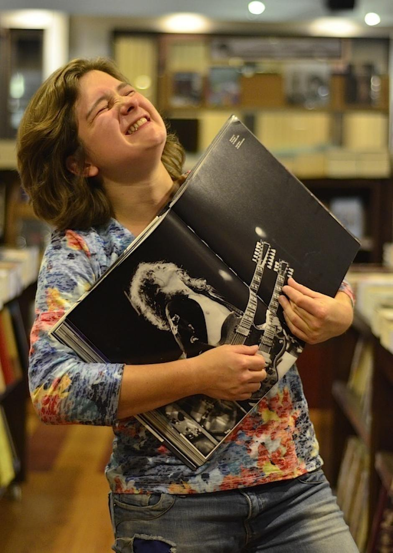 Su amor por la música la llevará a especializarse en Suiza, (Foto: Selene Mejía/Soy502)