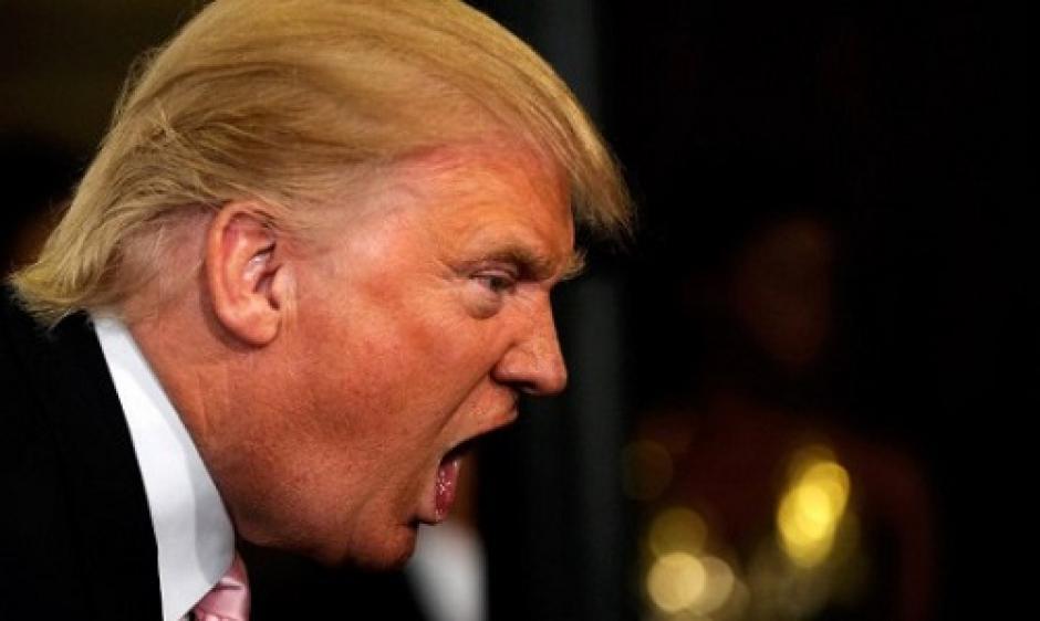 A finales de julio, Trump se desplomó en las encuestas y por ahora no se ha recuperado. (Foto: www.politicayestilo.com)