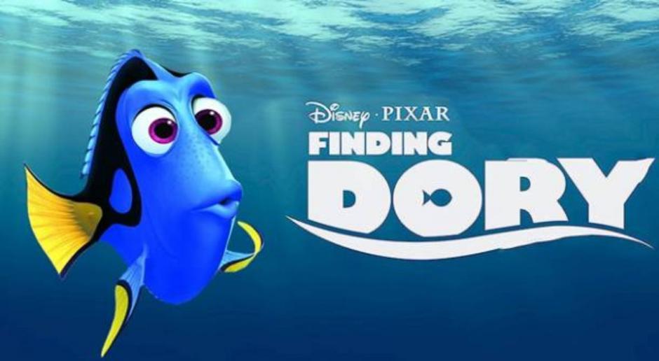 """La película es la secuela de """"Buscando a Nemo"""" (Foto: cheweyyy.com)"""