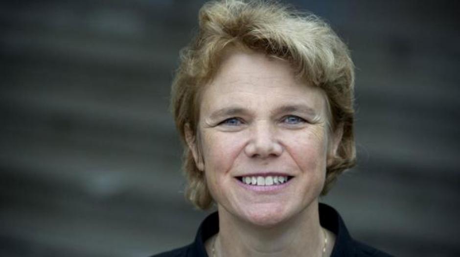 Harriet Wallberg, rectora del instituto entre 2004 y 2013. (Foto: infobae.com)
