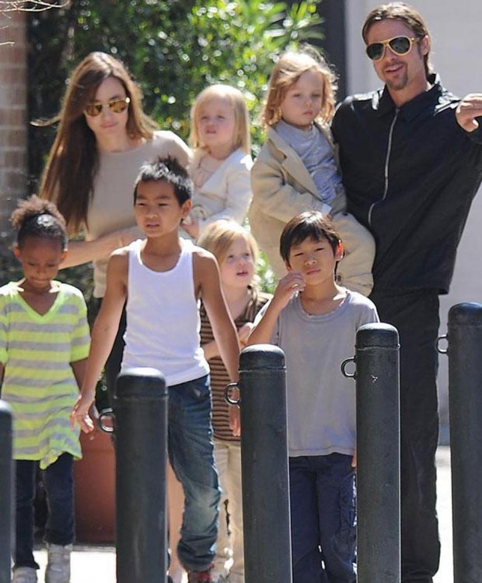 El diario The Sun entrevistó al exguardaespaldas de la pareja, que cuidaba a toda la familia. (Foto: quien.com)