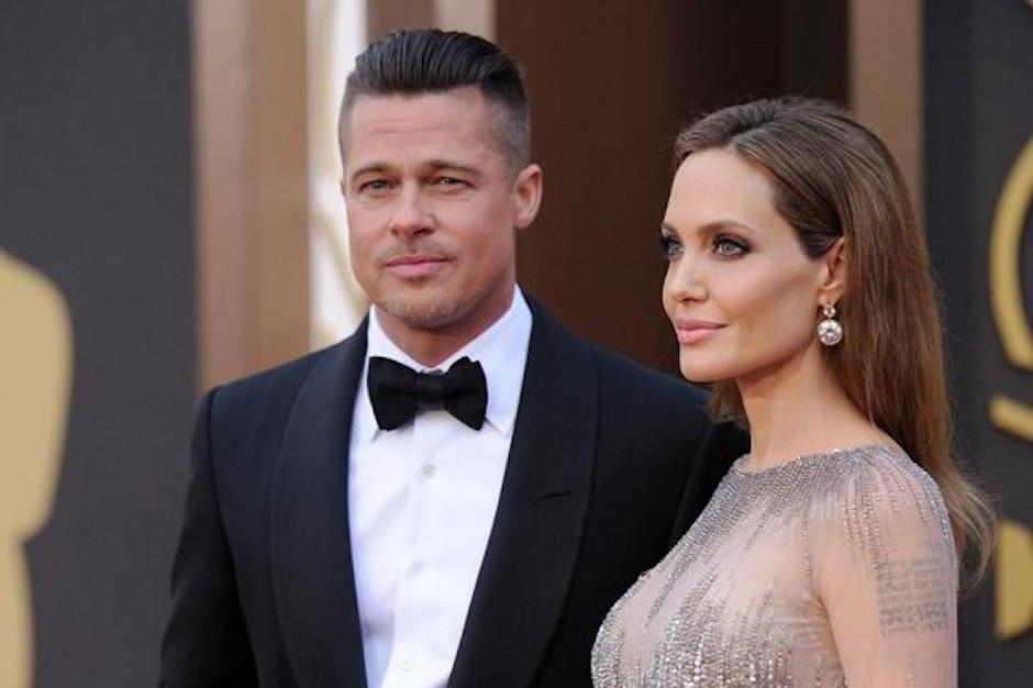 Angelina Jolie y Brad Pitt siguen dando de qué hablar. (Foto: quien.com)