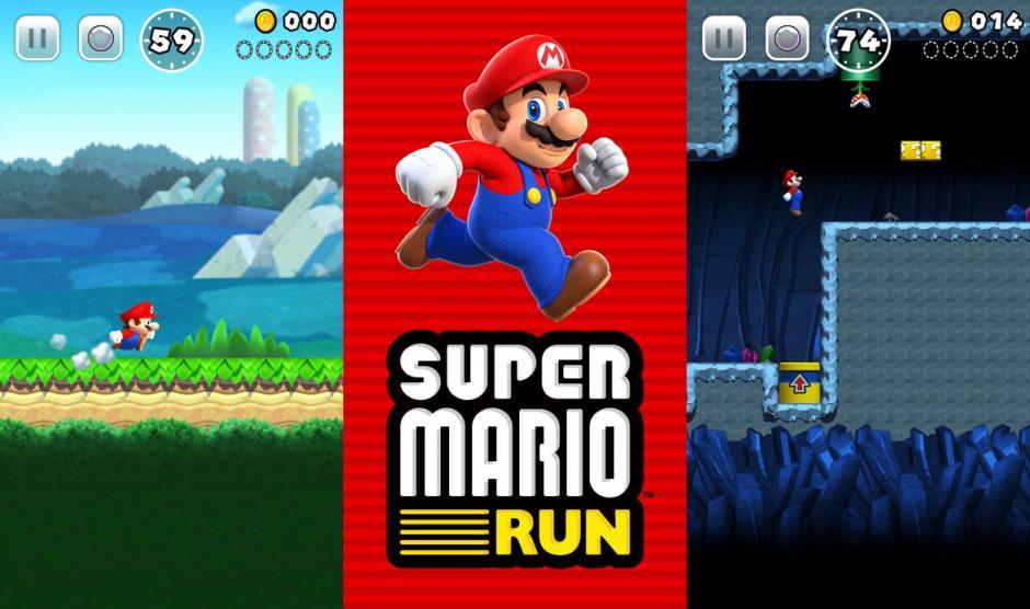 El juego tiene como protagonista al personaje más popular de Nintendo. (Foto: aolcdn.com)