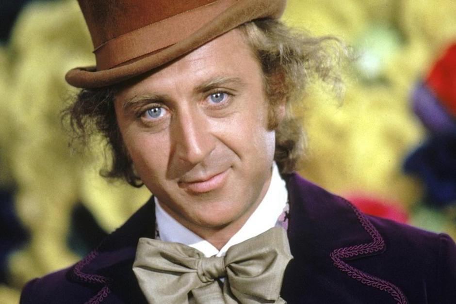 Gene Wilder fue famoso por interpretar a Willy Wonka, (Foto: univision.com)