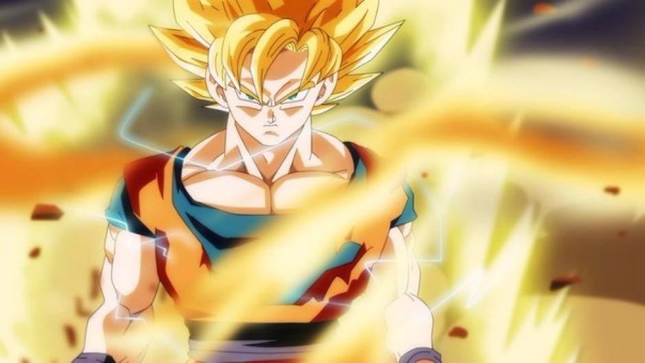Dragon Ball tendrá una nueva transformación. (Foto: oxigeno)