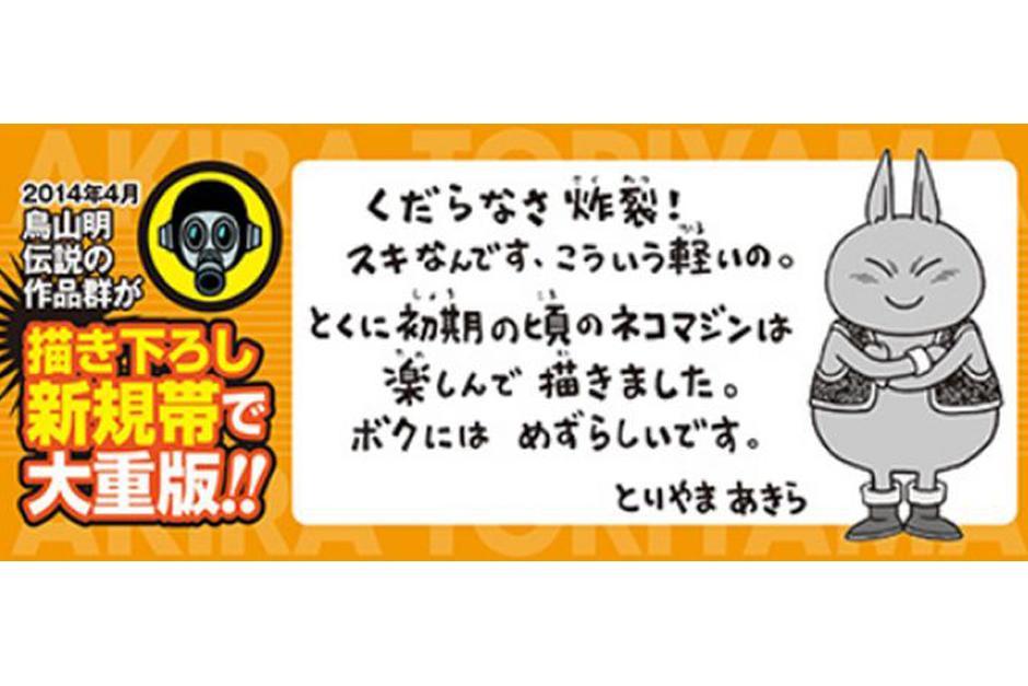 Nekomajin es una especie de gato humanoide que protagoniza otras historias. (Foto: Google)