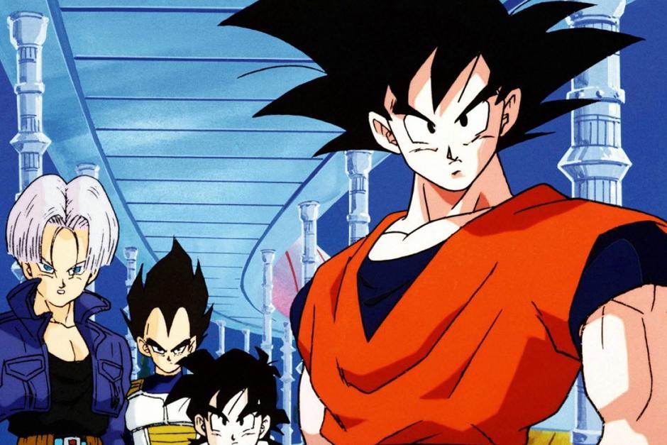 """El universo de """"Dragon Ball Z"""" se ampliaría en la nueva cinta. (Foto: Google)"""