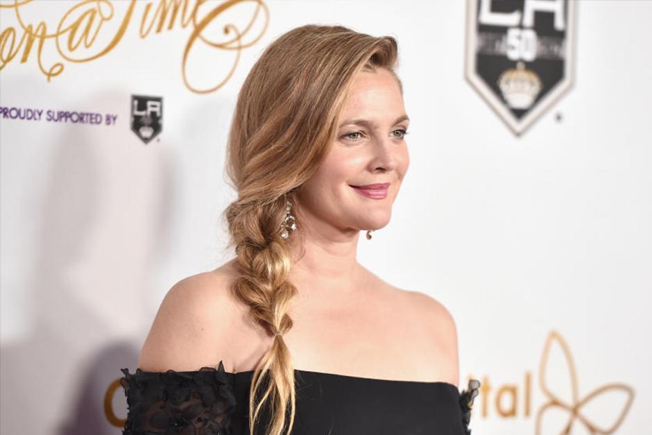 "La actriz apareció en la alfombra roja de ""Once Upon a Time"" (Foto: AFP)"