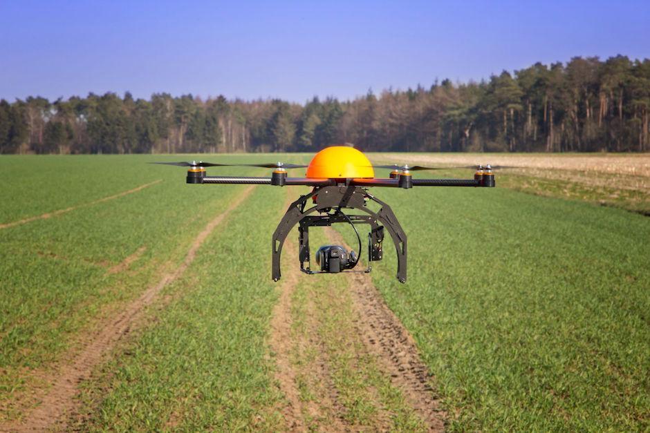 Los vehículos voladores no tripulados han tomado mucha fuerza en los últimos años. (Foto: panorama-agro.com)
