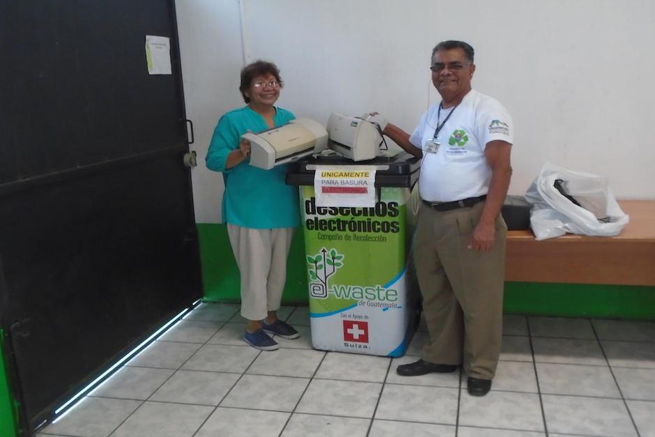 El programa ha tenido una gran aceptación entre los capitalinos. (Foto: Muni Guate)
