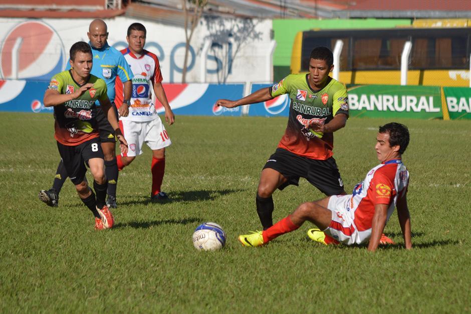 Mictlán se encuentra en el segundo puesto igualado a 7 puntos con Comunicaciones, que ocupa el primer lugar. Ambos equipos se verán las caras el sábado por la jornada 4.