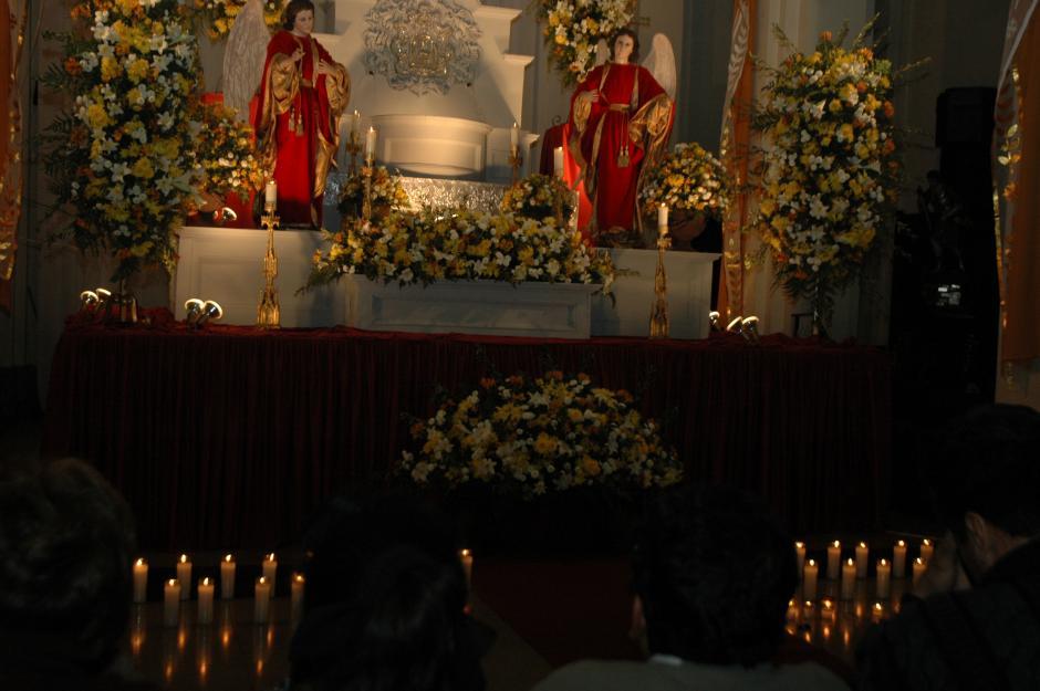 Miles de católicos cumplen con la penitencia. (Foto: Archivo/Nuestro Diario)