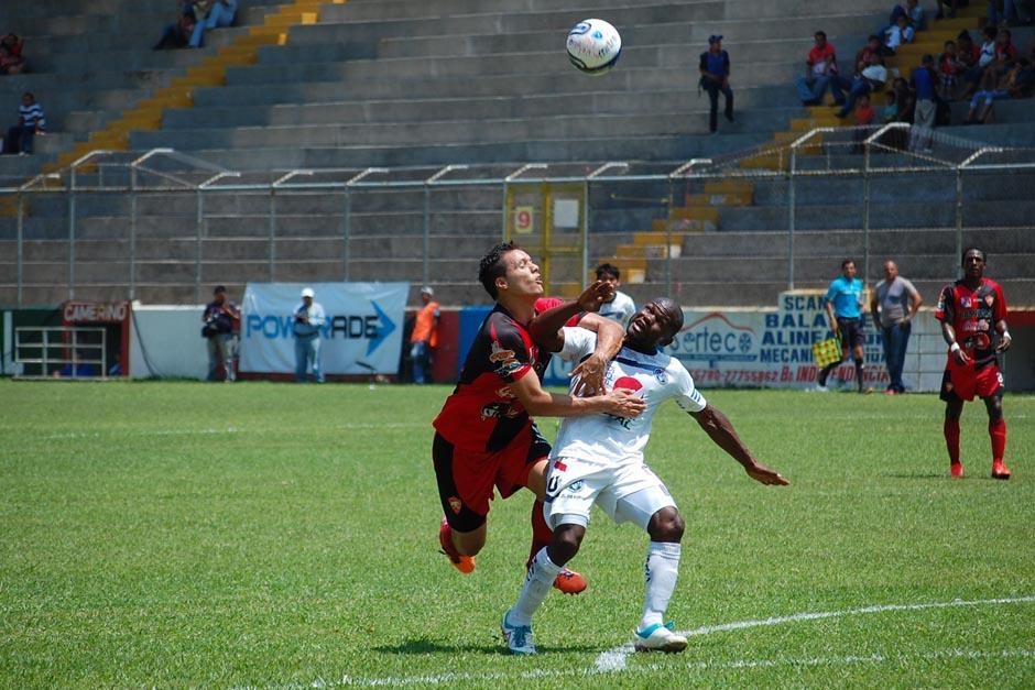 La Universidad suma su tercer juego sin ganar en el Torneo Clausura. (Foto: Nuestro Diario)