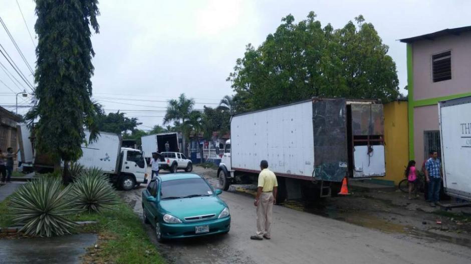 Las autoridades hondureñas ofrecieron un número para realizar denuncias. (Foto: www.elheraldo.hn)