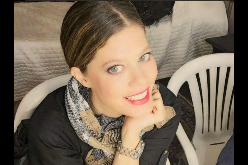 Lorna Cepeda también ha participado en comerciales y obras de teatro. (Foto: @lornacepeda)