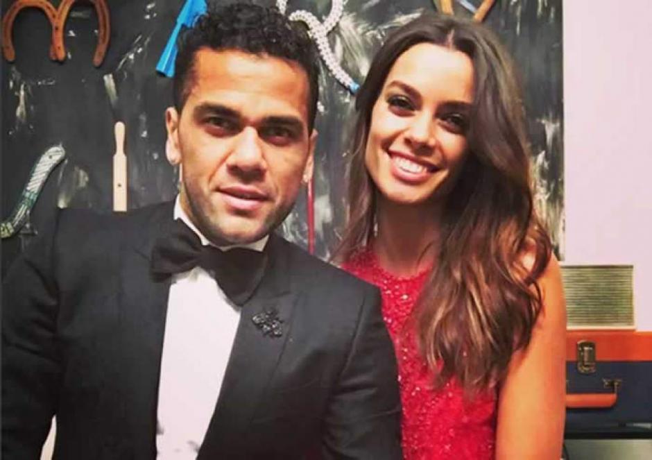Dani Alves se ha mudado a Italia, lejos de su novia. (Foto: lavanguardia.com)