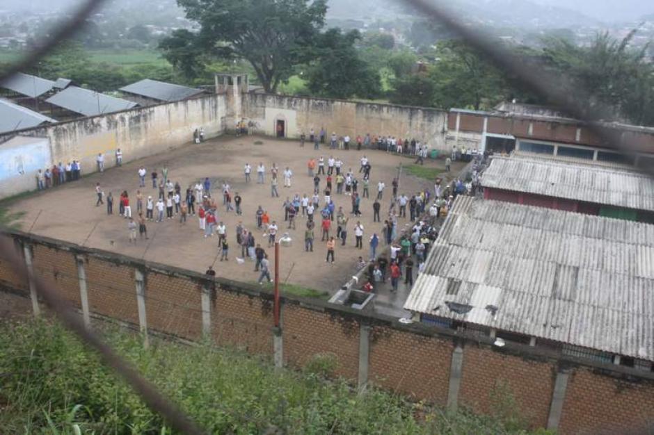 El Gobierno espera tener un mejor control sobre la población privada de libertad en los nuevos centros de detención. (Foto: Archivo)