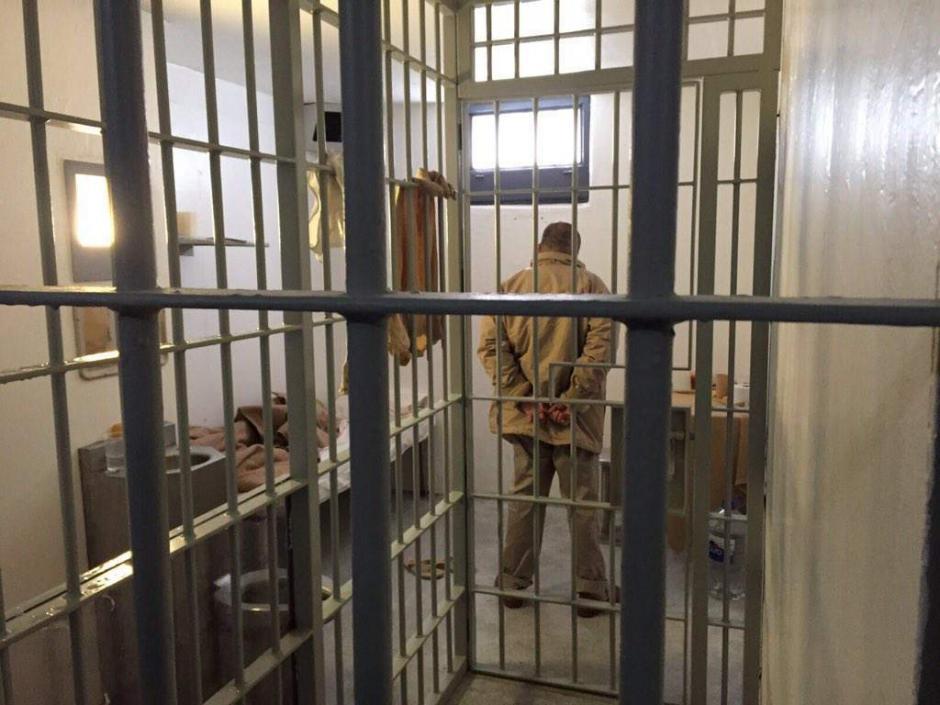 """""""El Chapo"""" Guzmán fue recapturado el pasado 8 de enero en Sinaloa. (Foto: laprensa)"""