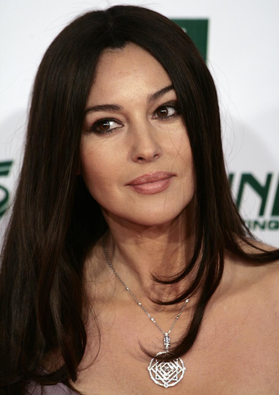 Bellucci es madre de dos hijos. (Foto: e.wikipedia.org)