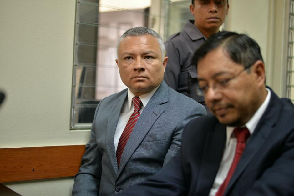 """El beneficio será en el caso conocido como """"Bufete de la Impunidad"""". (Foto: Wilder López/Soy502)"""