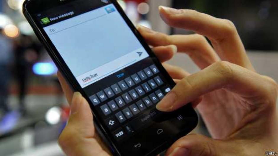 En el estudio no se pudo resolver cuando un mensaje es irónico o fue escrito con tristeza. (Foto: ecuavisa.com)