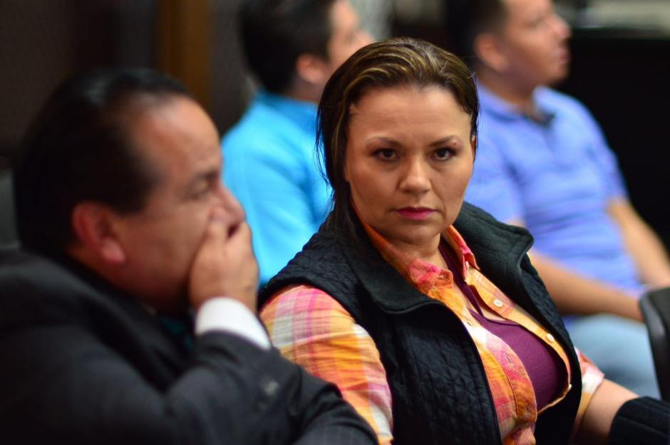 Odilia González García y sus hermanos Jairon e Irael integran según el MP, una red que ayudó a blanquear dinero a un narco mexicano. (Foto: Jesús Alfonso/Soy502)