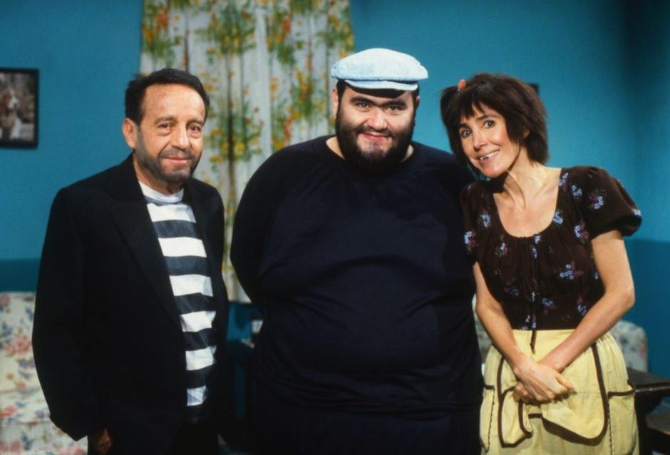Edgar compartía una gran amistad con sus compañeros. (Foto: esmas.com)