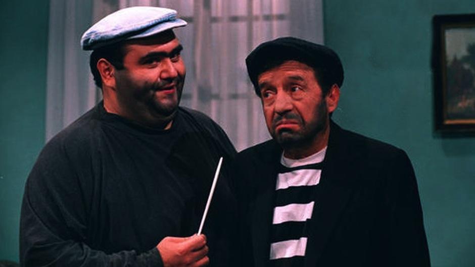 El actor le dio vida a diversos personajes. (Foto: esmas.com9