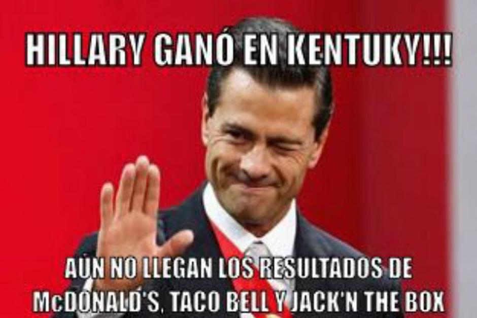 Los memes se enfrascan en ridiculizar la imagen del presidente mexicano. (Foto: Twitter)