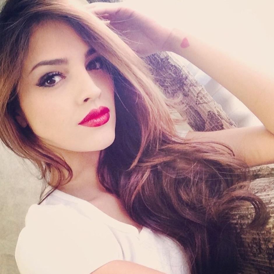 Eiza Gonzalez es una de las niñas mimadas de México. (Foto: Instagram)