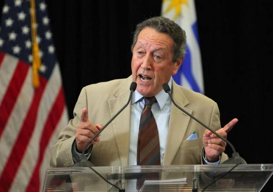 Marco Vinicio Cerezo, presidente de Guatemala entre 1986 y 1991 se le considera el primer mandatario de la época democrática moderna. (Foto:www.stereoixcan.com)