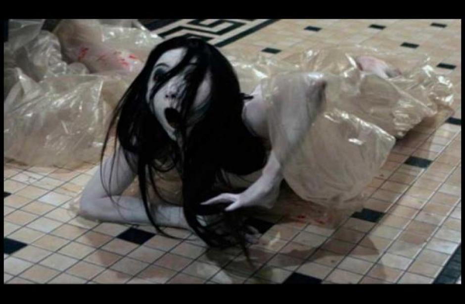 El Aro y el Grito serán una sola historia de terror. (Foto: eluniversal.com)