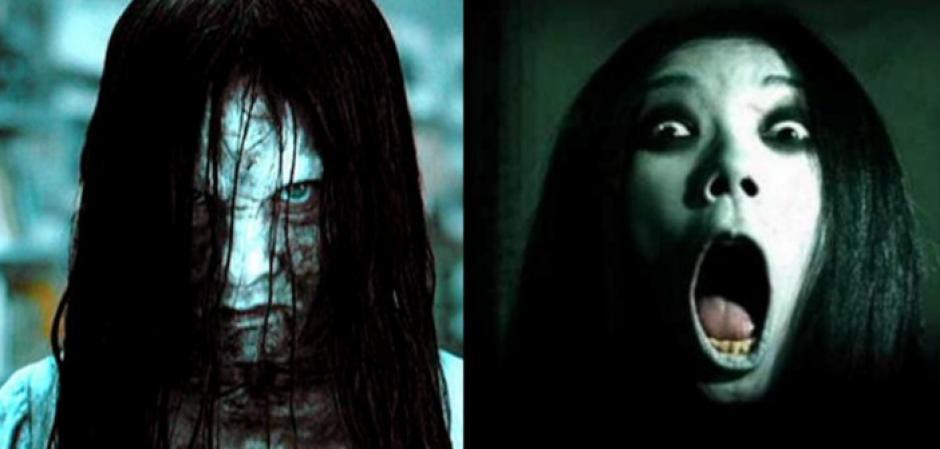 Ambas películas japonesas se unen en esta nueva cinta de terror. (Foto: mundotkm.com)