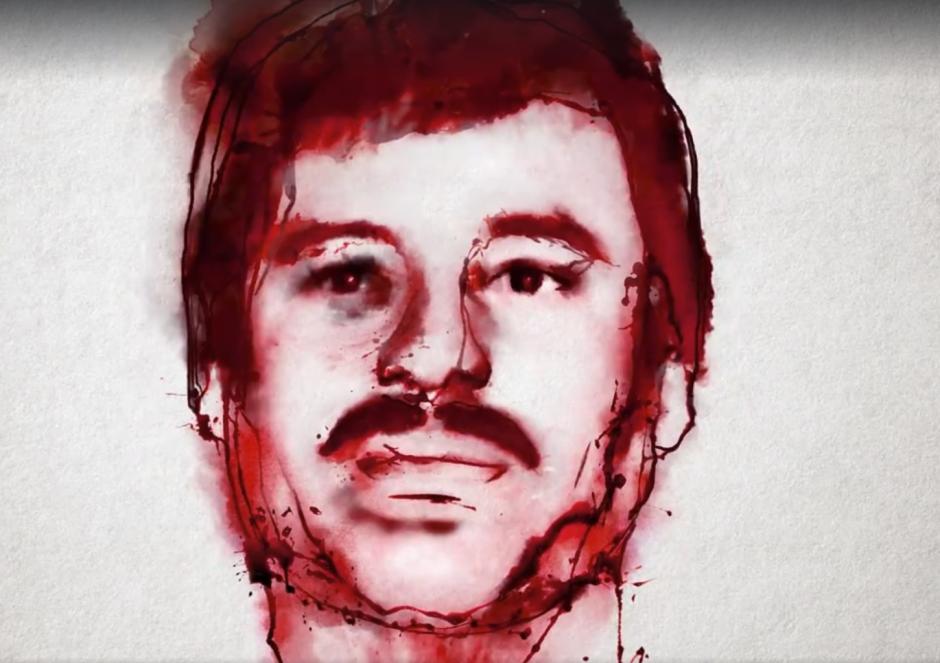 """Netflix y Univision preparan un serie basada en la vida del narcotraficante Joaquín """"El Chapo"""" Guzmán.  (Captura de pantalla: Netflix/Facebook)"""