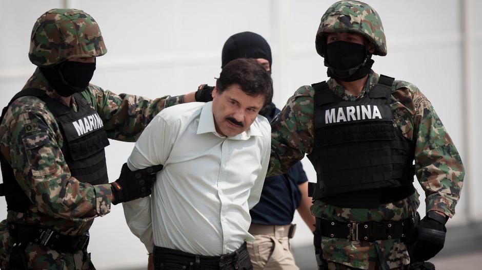 """El abogado también explicó que falta mucho para que se defina la extradición de """"El Chapo"""". (Foto: forbes.com)"""