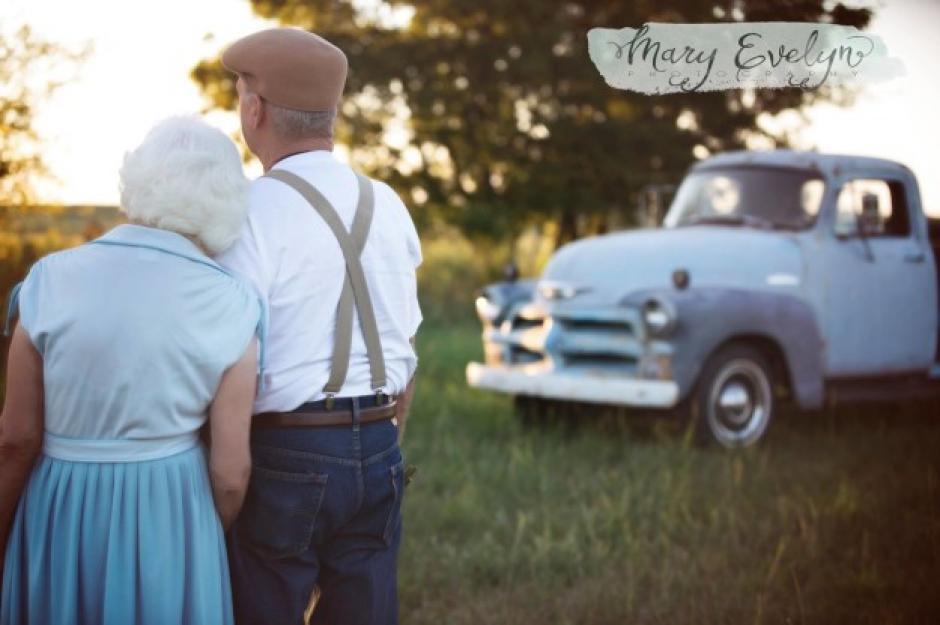 """La película """"El diario de una pasión"""" trata de una tierna historia de amor. (Foto: buzzfeed.com)"""